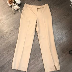 Brooks Brothers tan trousers